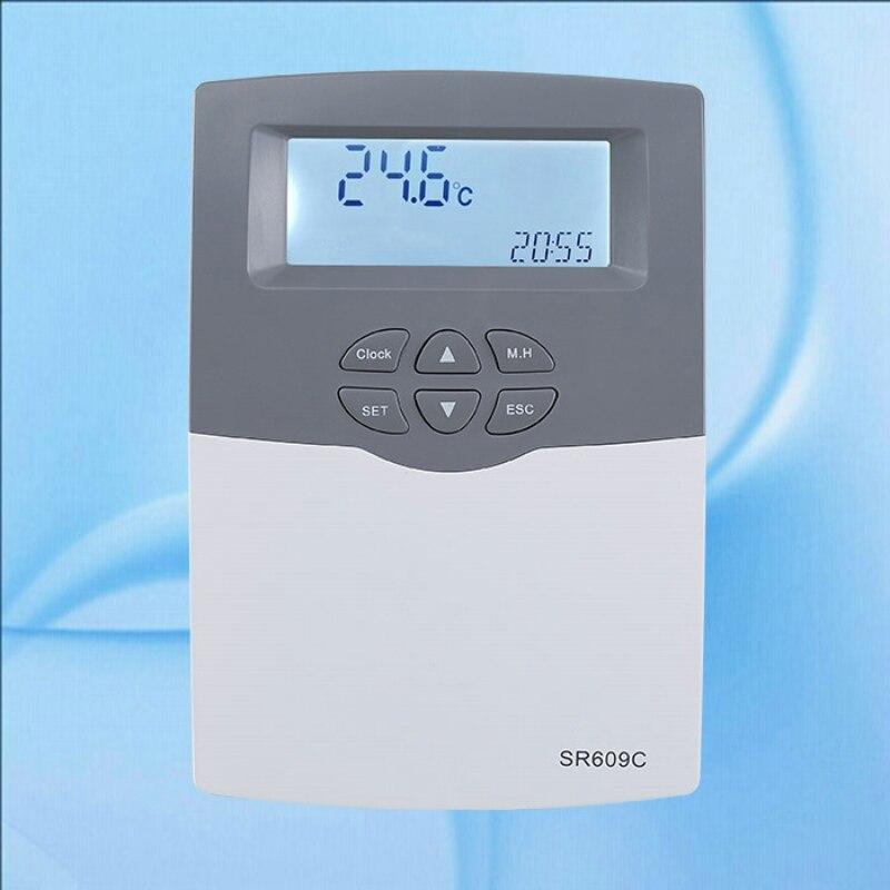 para o sistema pressurizado compacto com 1500 w h1