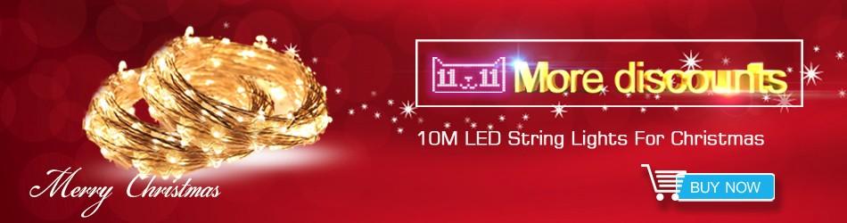 10M LED string