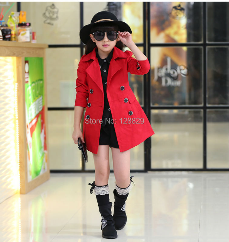 Girls Jackets And Coats (9)