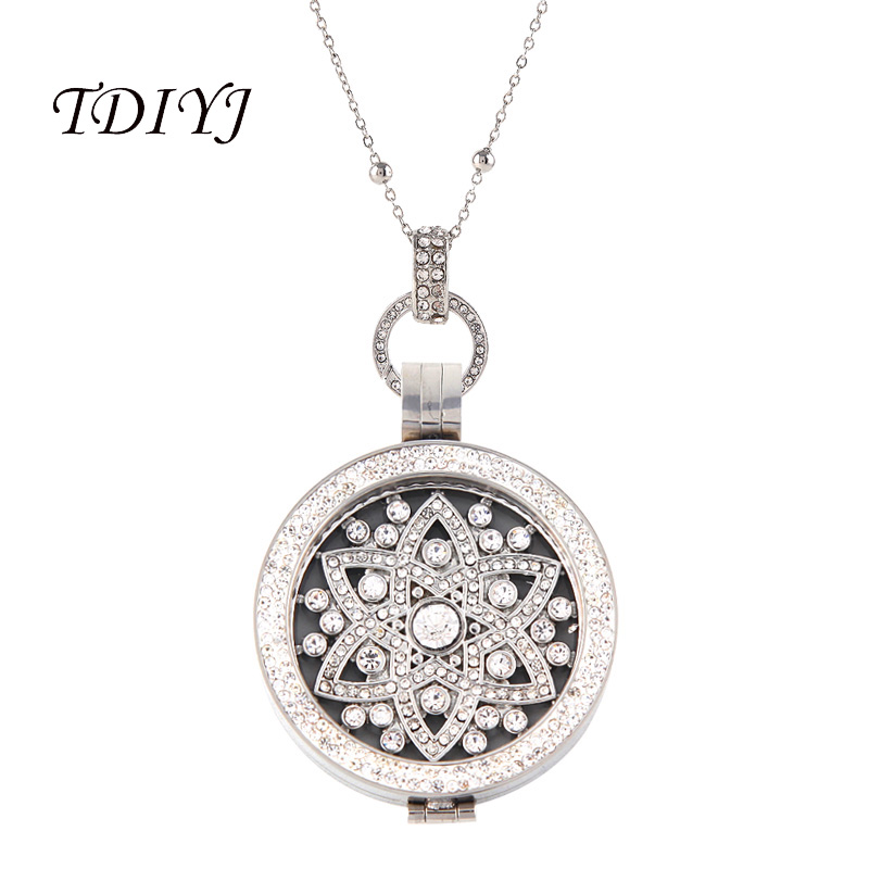 Interchangeable Disc Necklace: Aliexpress.com : Buy TDIYJ 1Set Top Sale My Coin