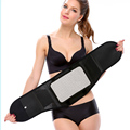 High-quality Adjustable Tourmaline Self-heating Magnetic Therapy Waist Belt Lumbar Support Back Waist Support Brace Double Waist