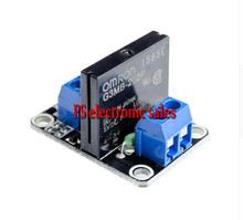5V 1 Channel SSR G3MB 202P Solid State Relay Module 240V 2A Output with Resistive Fuse