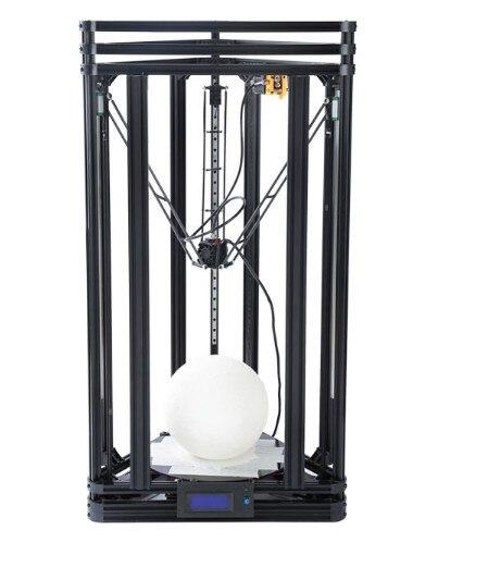 Delta 3D printer plus version delta DIY kit household machine kossel800 3Dprinter