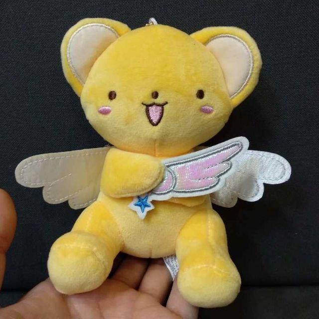 Плюшевая игрушка Сакура собирательница карт в ассортименте 4