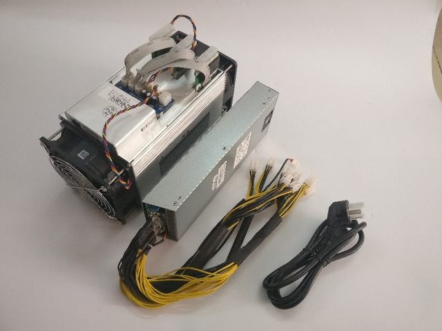 Used The Asic Bitcoin BTC Miner WhatsMiner M3 11.5T/S ( Max 12T/S) 0.18 kw/TH Better Than Antminer S7 D3 L3+,Economy Miner 2