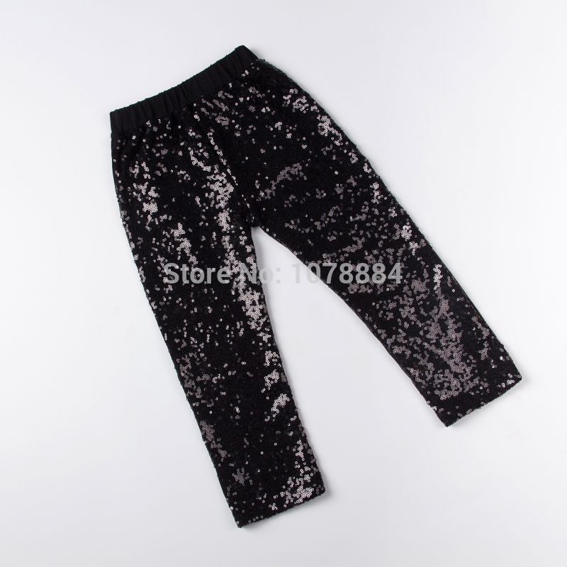 cc8e63aa3d88e Girls Sequin Pants yellow Gold Sequin leggings purple Sparkle Pants Glitter  leggings girl's sequin bottoms-in Pants from Mother & Kids on  Aliexpress.com ...