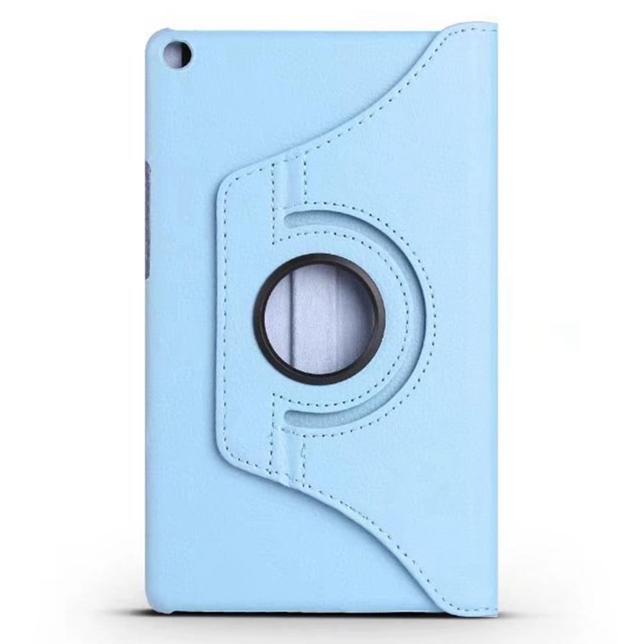 вращающийся ПУ Casa чехол для хуавей MediaPad на Т3 8.0 честь играть коврик 2 КОБ-КОБ l09-w09 планета принципиально обложка + бесплатная экран плёнки + ручка
