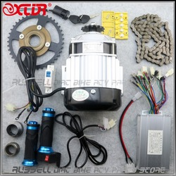 BM1418ZXF 48V 500W brushless Motor, Electric Bicycle kit, Electric tricycle, DIY E-tricycle, E-trishaw Electric Go kart ATV