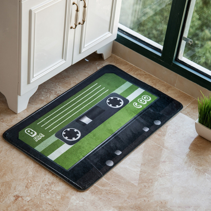 rug mat for living room kitchen bathroom from reliable mat mat