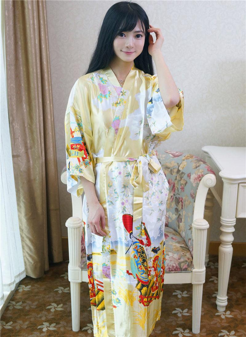 Pleasing Online Get Cheap Purple Silk Robe Aliexpress Com Alibaba Group Hairstyles For Women Draintrainus