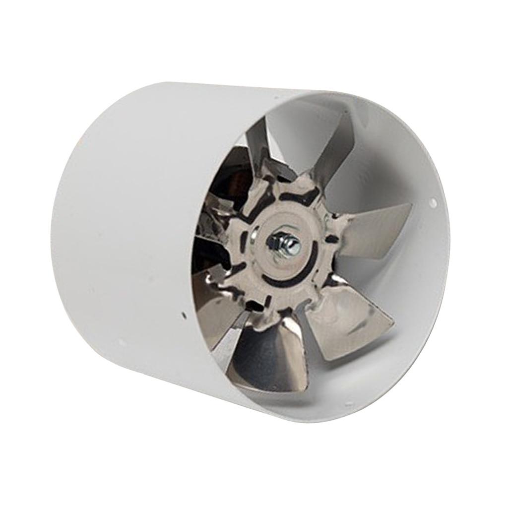 Quiet Ducting Fan Exhaust Blower Exhaust Inline Fan Inline Duct Fan 220V