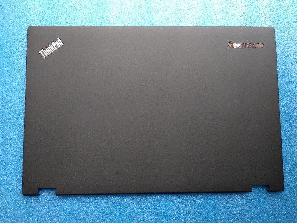New/Orig Screen shell for Lenovo Thinkpad T540P T540 W540 Lcd rear cover back Lid Flat/T(FHD) FRU: 04X5521