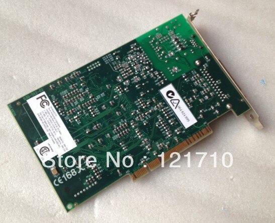 Industrial board EiconCard C91 ISDN terminal adapter PCI ISDN BRI ST ...