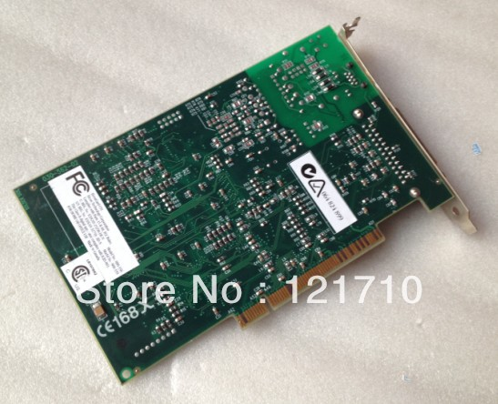 Industrial board EiconCard C91 ISDN terminal adapter PCI - ISDN BRI ST - 128 Kbps - SDLC, HDLC, Frame Relay, serial