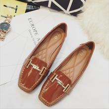 fashion  Women's shoes comfortable flat shoes New arrival flats  -906-5-  Flats shoes large size Women shoes