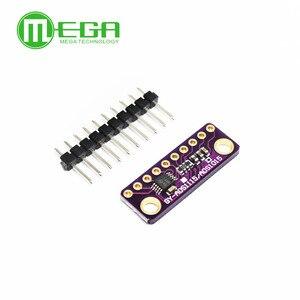 Image 2 - 10 pièces ADS1015 ADS1115 bit précision convertisseur analogique numérique carte de développement de module ADC