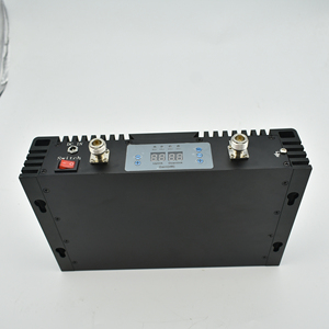 Image 5 - Lintratek CDMA 850Mhz Repeater 2G 3G Booster 90dB 33dBm 2W Amplifier 850Mhz Signal Repeater With CDMA Band 5 AGC MGC High Gain