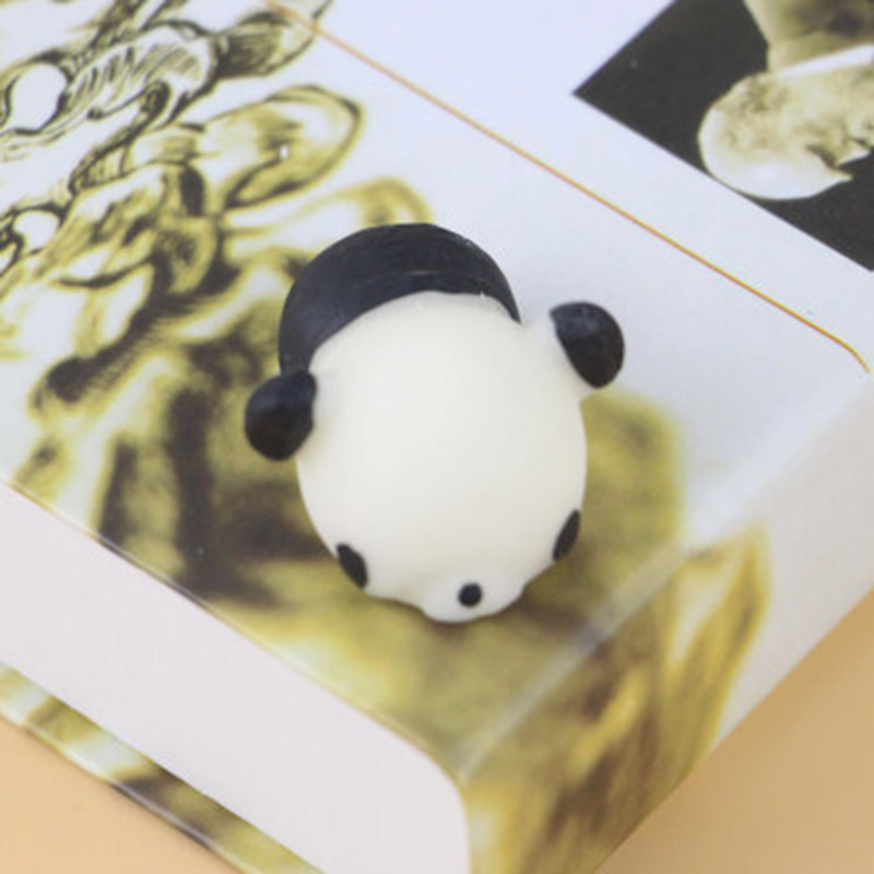 Cute Squishy Toys Stress Reliever 1