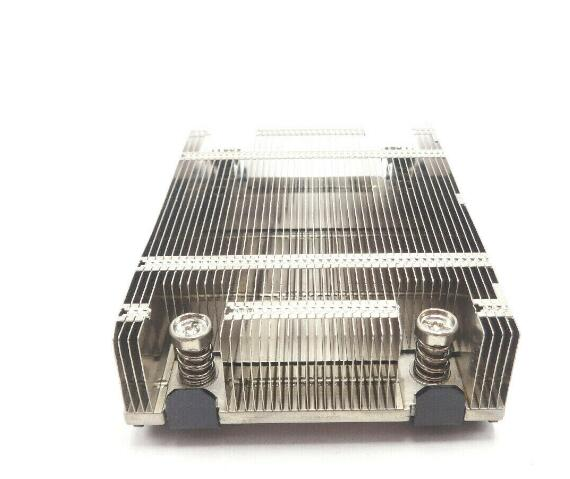 735506-001 734040-001 735506-001 670522-001   Heat Sink For DL360P Gen8  Server Well Tested Working