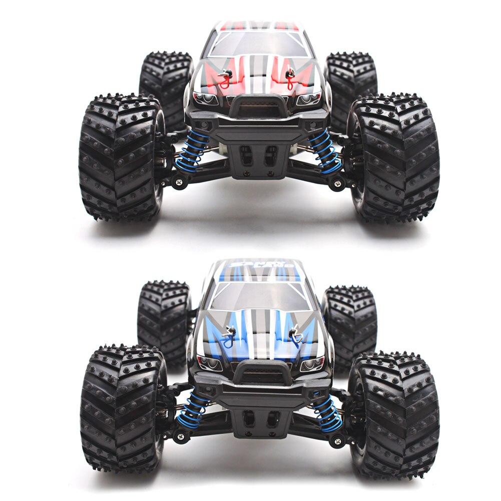 1/<font><b>18</b></font> Electric RC Car <font><b>4</b></font> Wheels 2.4G Competing RC Cars Up to 40KMH High Speed Off Road Remote Control Car Model FCI#