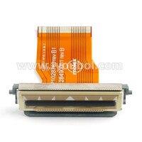 Printhead with Flex Cable for Zebra QLN220 Mobile Printer