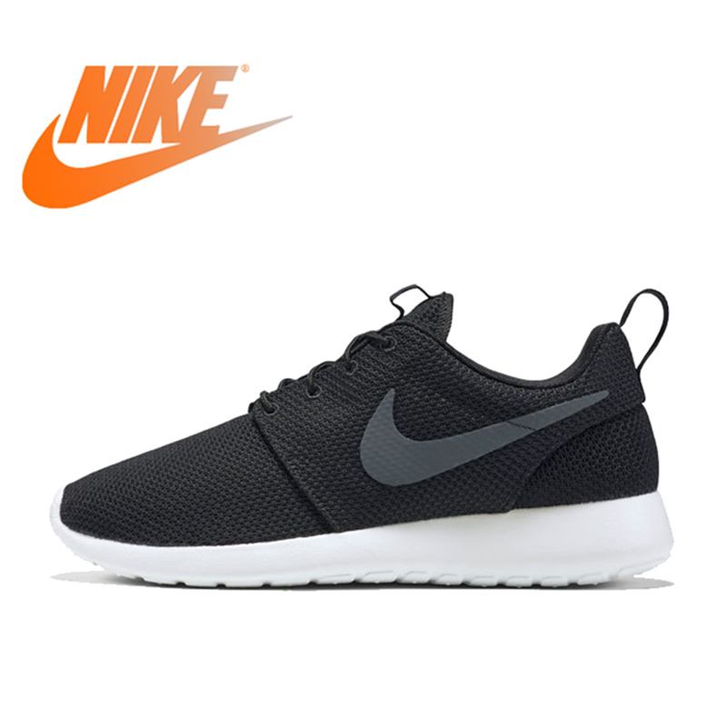Original Authentic Nike Mens ROSHE ONE ROSHE RUN Running Shoes Sneakers Outdoor Sneakers Comfortable Durable Classic 511881Original Authentic Nike Mens ROSHE ONE ROSHE RUN Running Shoes Sneakers Outdoor Sneakers Comfortable Durable Classic 511881
