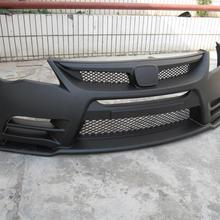 Для FD2 Civic 4 двери(2006-2011) MR стиль переднего бампера(только JDM) PP материал