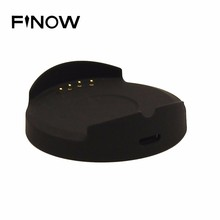 High Quality Smartwatch Charging Dock Charger For Finow X1 K8 Mini NO 1 D5 Smart Watch