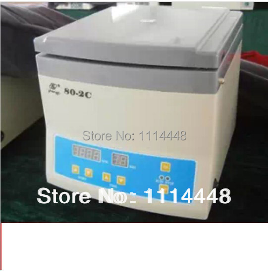 New 2014 80-2C Desktop Electric Digital Medical Lab Centrifuge Laboratory Centrifuge 4000rpm CE 12 x 20ml 80 2a electric digital medical lab centrifuge laboratory centrifuge 4000rpm ce 12 x 20ml