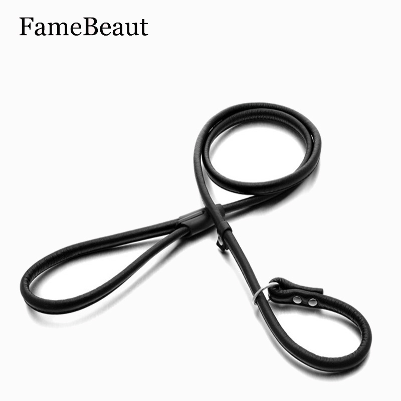 FameBeaut Top Cortex Solid Color Integral Leash Walk The