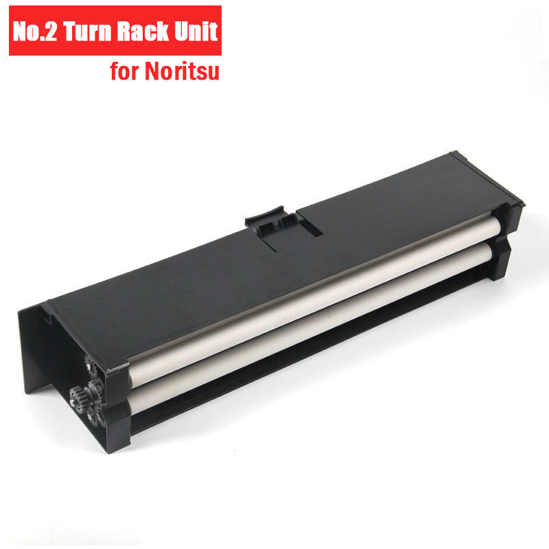 Z021313 No 2 Turn Rack Unit Cross Over Rack <font><b>Noritsu</b></font> QSS 3201 3202 3203 3701 <font><b>3702</b></font> 3701HD 3702HD image