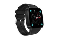 N8 Wifi 3G WCDMA Bluetooth Smart Watch Relogios Invictas Relojes Smartwatch Android Phone 8GB Quad Core