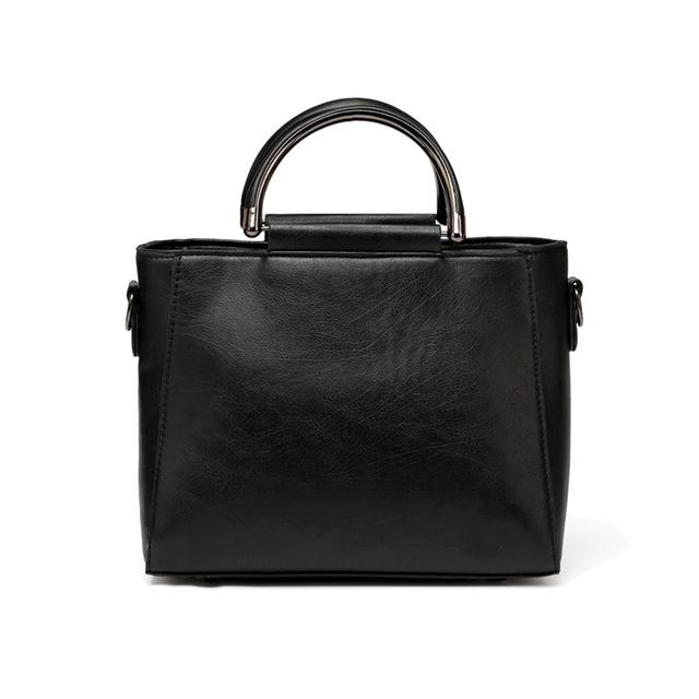 2017 New Women Bag PU Leather Handbags Ladies  Crossbody Bags Trendy Luxury Tote Female Shoulder Messenger Bags Bolsas Feminina