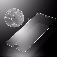 9H Tempered Glass Screen Protector Case For iPhone 7 7 7Plus 4 4S 5 5S 5C 5SE 6 6S Plus Cover Phone Cases Protective Film