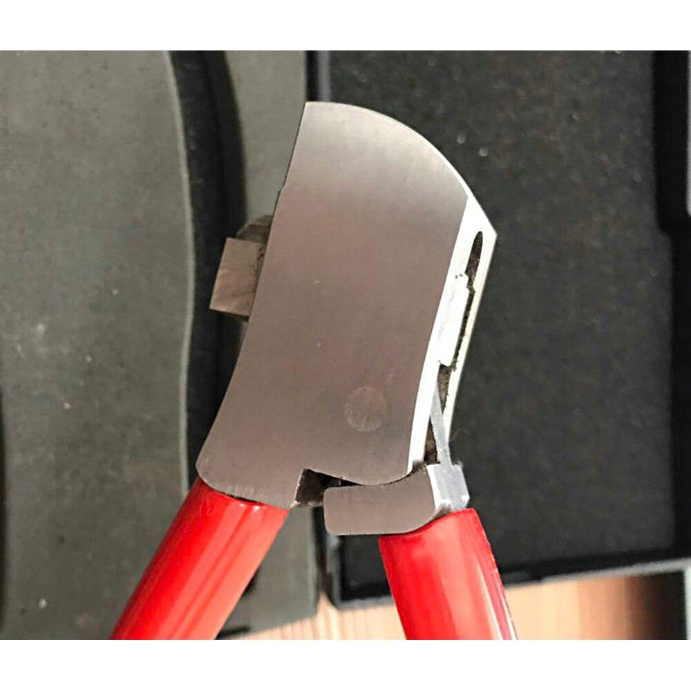 home improvement : CHKJ Original Lishi Key Cutter Locksmith Car Key Cutter Tool Auto Key Cutting Machine Locksmith Tool Cut Flat Keys Directly