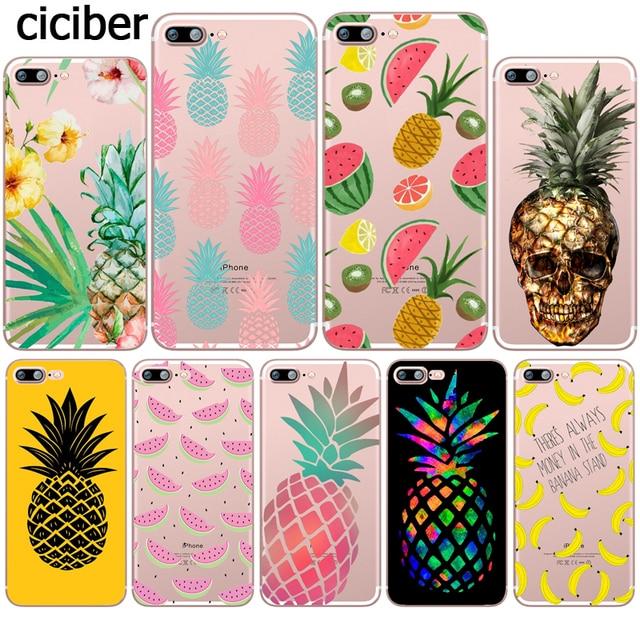 fruit iphone 8 case