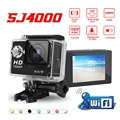 GOLDFOX SJ7000 STYLE 1080P FULL HD 12MP sj4000 Action Camera wifi for go waterproof pro Sport Camera 1080P HD mini camera DV