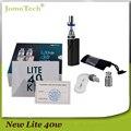EUA/Alemanha/Rússia/REINO UNIDO Entrega Jomo Cigarro Eletrônico Lite 40 w Box Mod Hookah Eletrônico 2200 mAh Caneta Vape cigarro e-Jomo-02