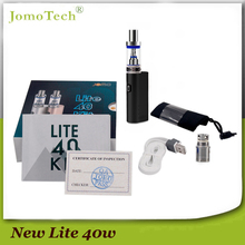 USA/Germany/Russia/UK Delivery Electronic Cigarette Jomo Lite 40w Box Mod Electronic Hookah 2200mAh Vape Pen E-cigarette Jomo-02
