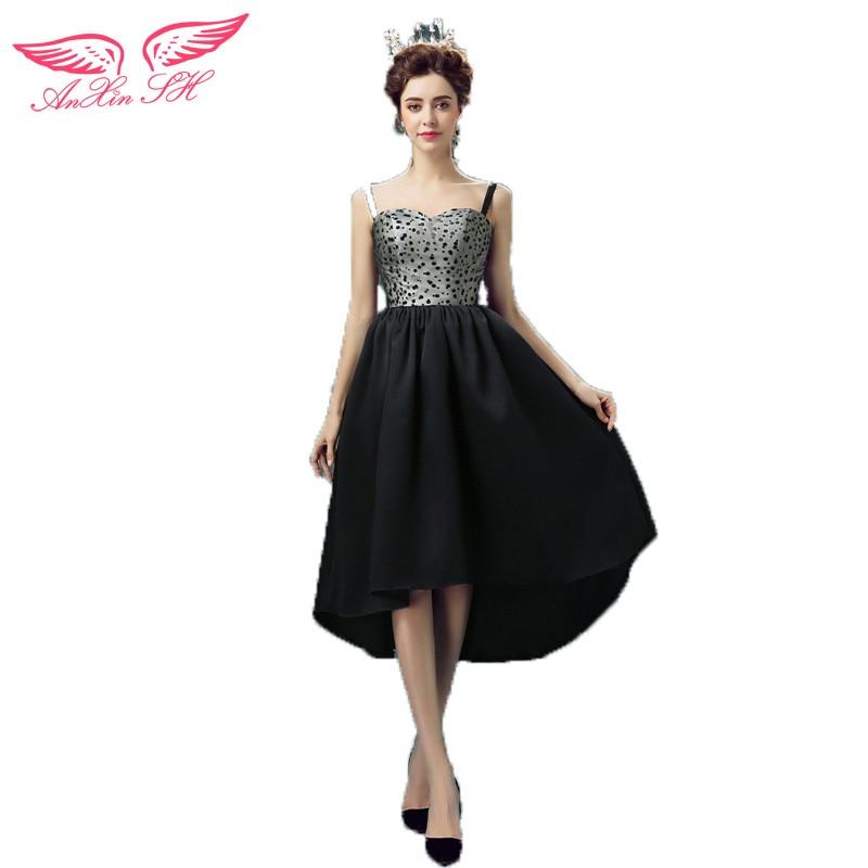 Gala Dinner Black Dresses