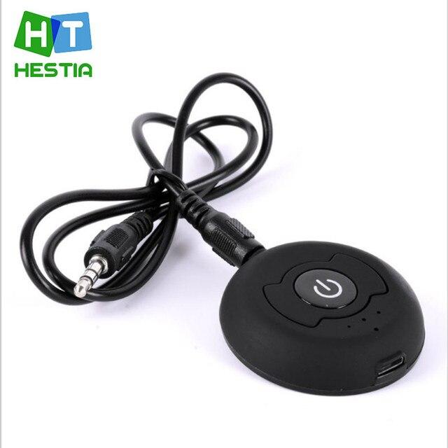 Мини Беспроводной Передатчик Аудио Bluetooth Музыка Стерео Dongle Адаптер Для ТВ Smart PC DVD MP3 H-366T Bluetooth 4.0 A2DP