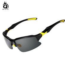 Gafas de sol UV400 Deportes Al Aire Libre Senderismo Climb Senderismo Gafas de Alta Calidad Mujeres de Los Hombres de Conducción gafas de Sol gafas de sol hombre 3 Color