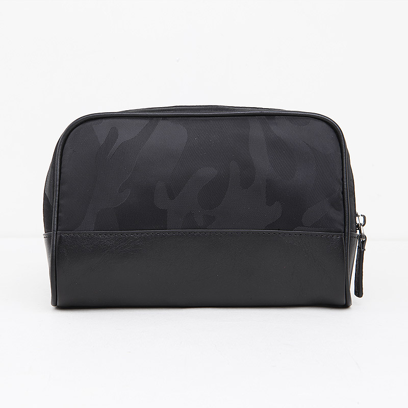 LANSPACE Men's Nylon Cosmetic Bags & Cases Fashion Make Up Bag Famous Brand Handbag