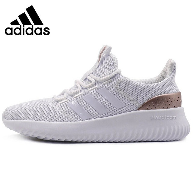 Original New Arrival 2018 Adidas NEO Label CLOUDFOAM ULTIMATE Women s  Skateboarding Shoes Sneakers 0761e037f