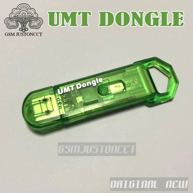 2020 New 100% Original UMT DONGLE Ultimate Multi Tool (UMT) DONGLE UMT Dongle Umt Key For Samsung Alcatel Huawei ZTE Ect!