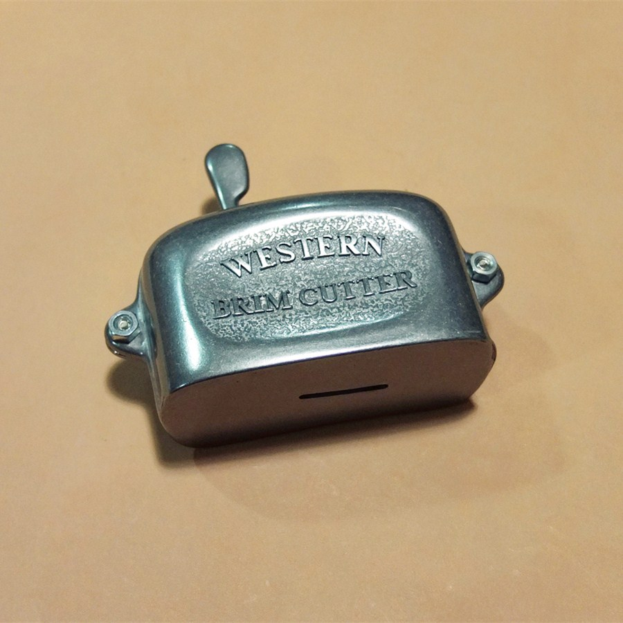 En cuir Artisanat Outils Main Outils Johnleather Artisanat Matériel Western Bord Cutter 602493 p
