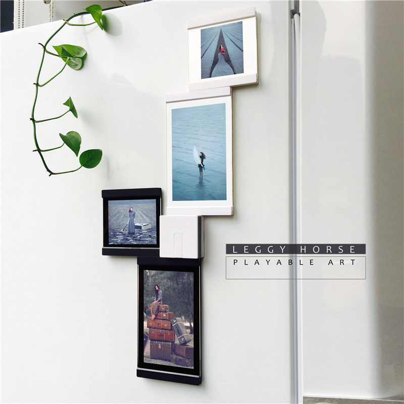Online Get Cheap Photo Frame Collage Wall Aliexpress Com