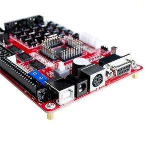 Image 3 - تاج أحمر عروض AVR مجلس التنمية ATMEGA128 لوحة تعليمية تجربة المجلس فائقة فعالة من حيث التكلفة