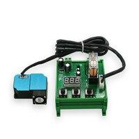 Laser PM2.5 Sensor Module Fresh Air System Dust Over standard Control Alarm