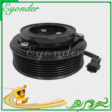 Magnetic-Clutch-Repair-Kit Compressor 92600JP01C Air-Conditioning for Nissan Teana J32/Murano/Z51/..